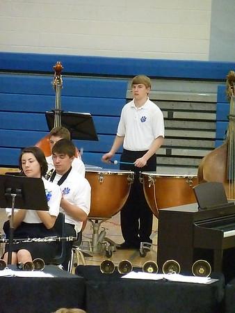 concert band 3