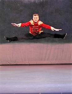 Russian leap