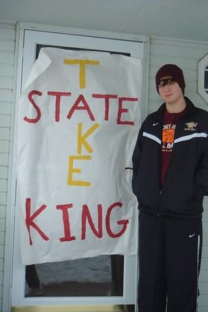 Take State King