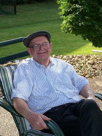 Uncle Tom Prachar