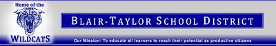 Blair Taylor Banner