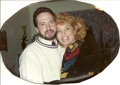 Joe King and Carol