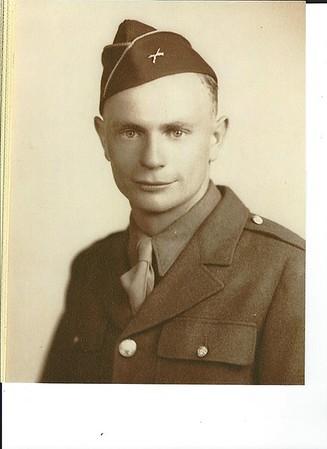 Tom Prachar-1940-18yrs old