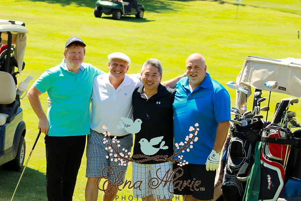 Team 15A - WWLM Golf Tourney 2016