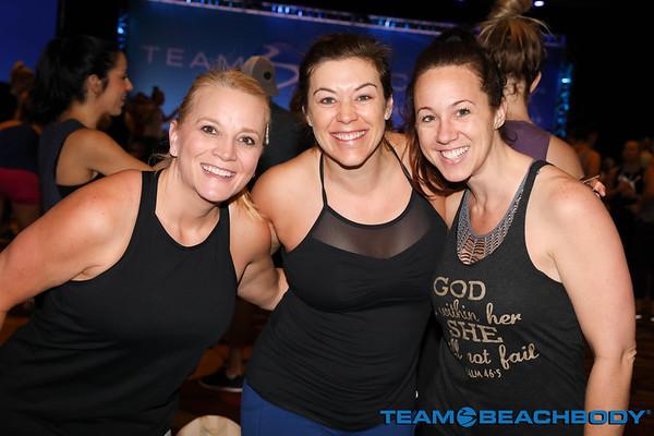 02-10-2018 Workout #1 CF0017