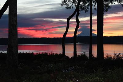 Harstine Island Sunrise