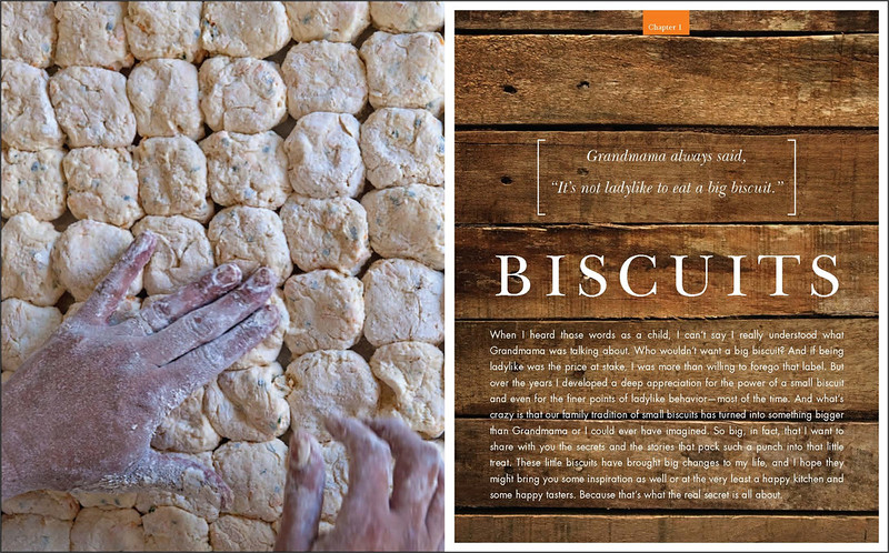 Biscuit 101 with Callie's Biscuits owner Carrie Morey!