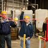 Team Building in a Distillery