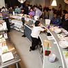 Sushi Team Building