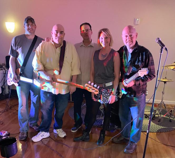 Empty Saviors Band