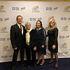 See A New Sun Foundation's Tim and Barbra Whitcomb of Littleton, Peggy Duffy of Groton, and Team Forever Young captain and chairwoman Nancy Cook of Westford