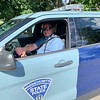 State Trooper Michael Mayer of Westford