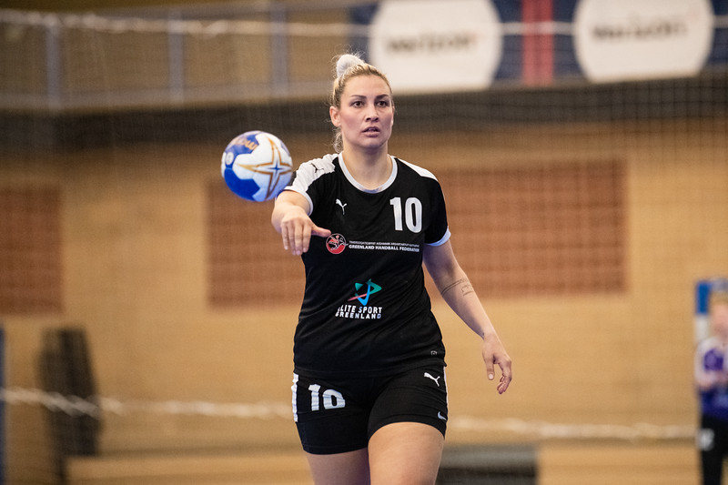 2021 NACHC Women's Championships | Elgin, Ill. | Aug. 22-25, 2021