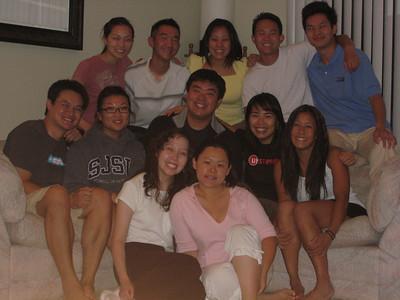 Team Kenya 2007