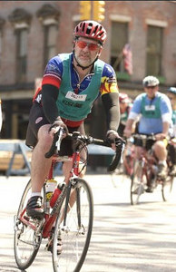 """Ned rides through one of the 5 Boros, for more pics of Demon <a href=""""http://www.brightroom.com/view_user_event.asp?EVENTID=11571&PWD=&BIB=36215""""> Demons Pics from 5-Boro Ride </a>"""