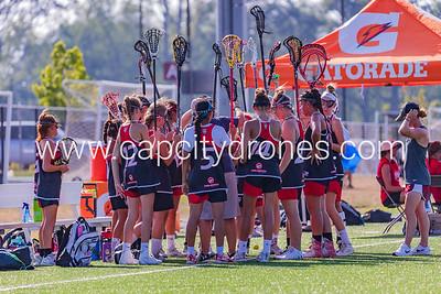 Team Maryland 2024 Maverik National Lacrosse Classic