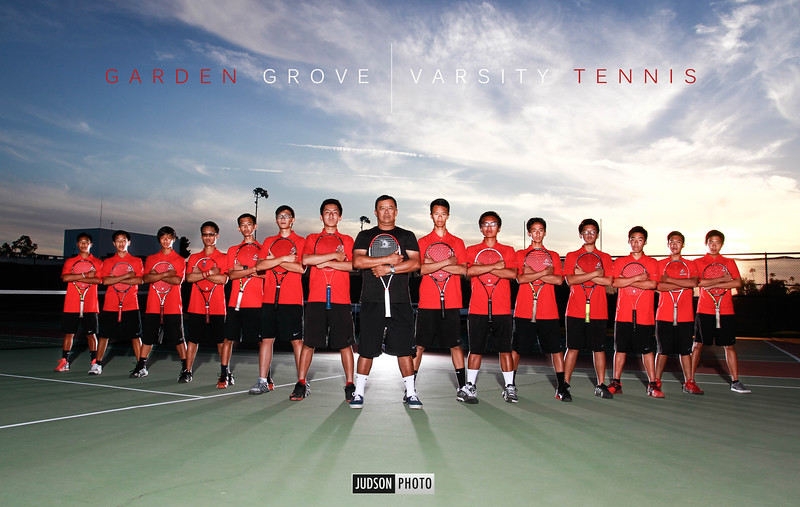 tennis team 2