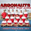 B V Tennis