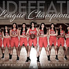 1920 Undefeated League Champs