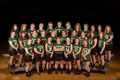 Girls Lacrosse Front Row (L to R): Marissa Paine, Priscilla Gallant, Celia Melanson, Gus Hall, Nadia Wielki, Cassidy Walo, and Katie Toohey.  2nd Row (L to R): Derry Bessette, Zanae Brown, Casey Raymond, Megan Godbout, Aaliyah Moore, Emily Hatch, Ashley Campbell, McKenzie Billings, and Olivia Orlando.  Back Row (L to R): Sadie Hooker, Gabrielle Louvat, Gillian Grover, Ashlee Farrar, Margaret Hartnett, Jade Smedberg, Ella Kellogg, Emily Cummings, Molly Littlefield, Morgan Letourneau, Megan Letourneau, and Brianna Doherty.