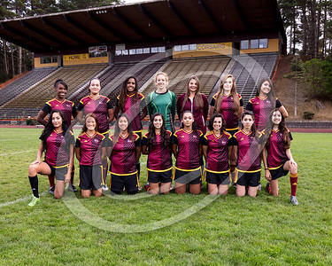 CR MENS AND WOMENS SOCCER 2016