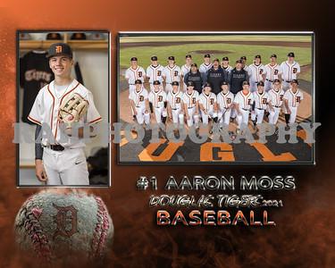 #1 Aaron Sportsmate
