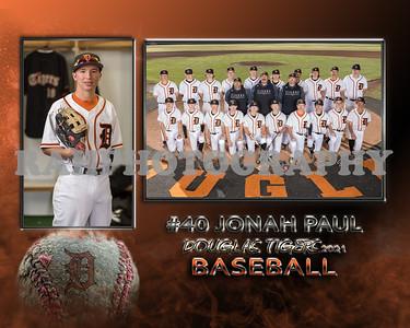 #40 Jonah Sportsmate