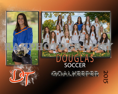 DHS Sportsmate - Keeper