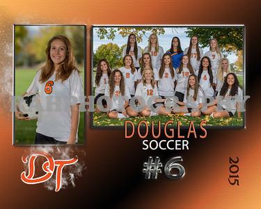 DHS Sportsmate - #6