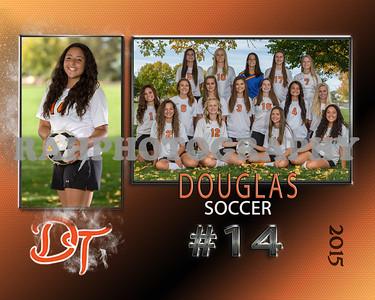 DHS Sportsmate - #14