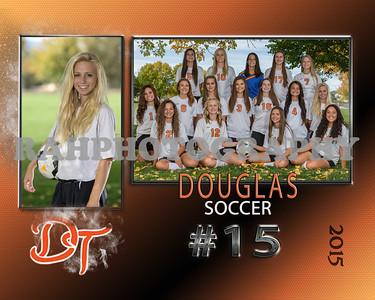 DHS Sportsmate - #15