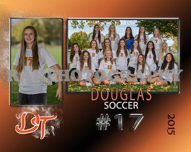 DHS Sportsmate - #17