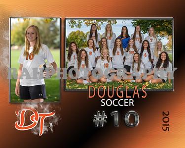 DHS Sportsmate - #10
