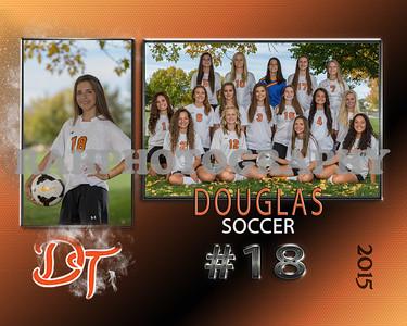 DHS Sportsmate - #18