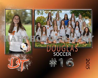 DHS Sportsmate - #16