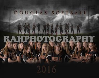 Softball 2016 Poster-11X14