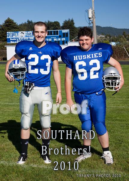 southard bros