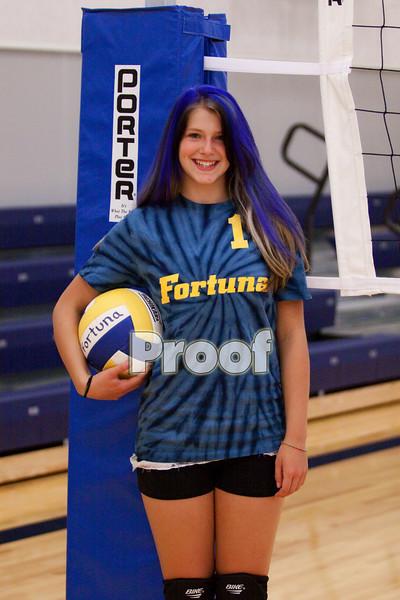 Spartan Volleyball