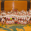 West Salem Titans - Youth Girls Basketball Camp 2016