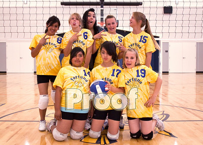 volleyball 09 Spartans