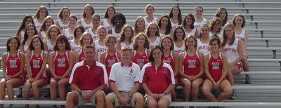 2009 Girls Team