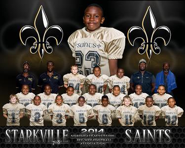 Starkville Saints
