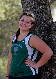 2012 Colfax Cross Country