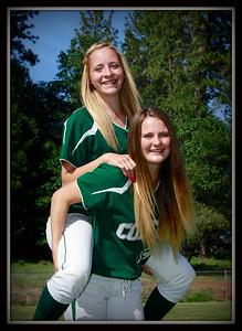 Colfax Softball
