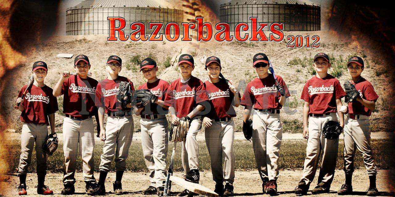 Hernandez fun Team