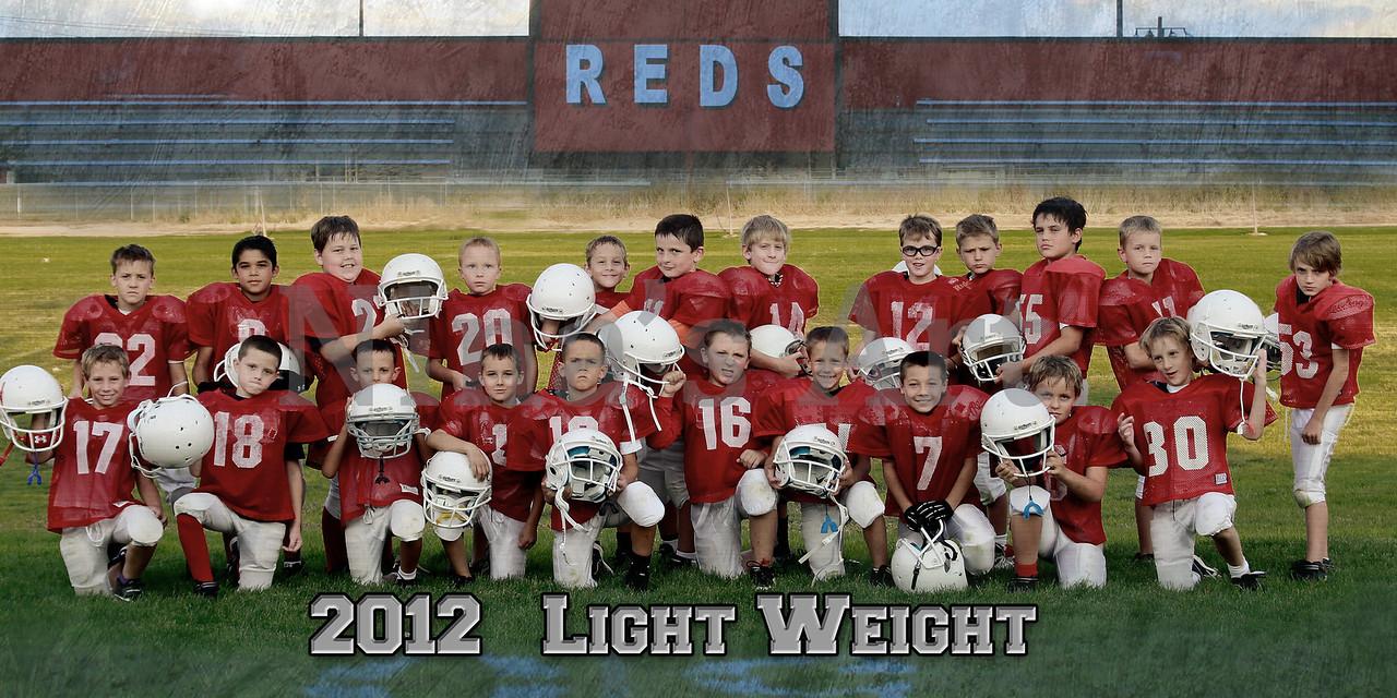 Light Weight Fun Team 2012 copy