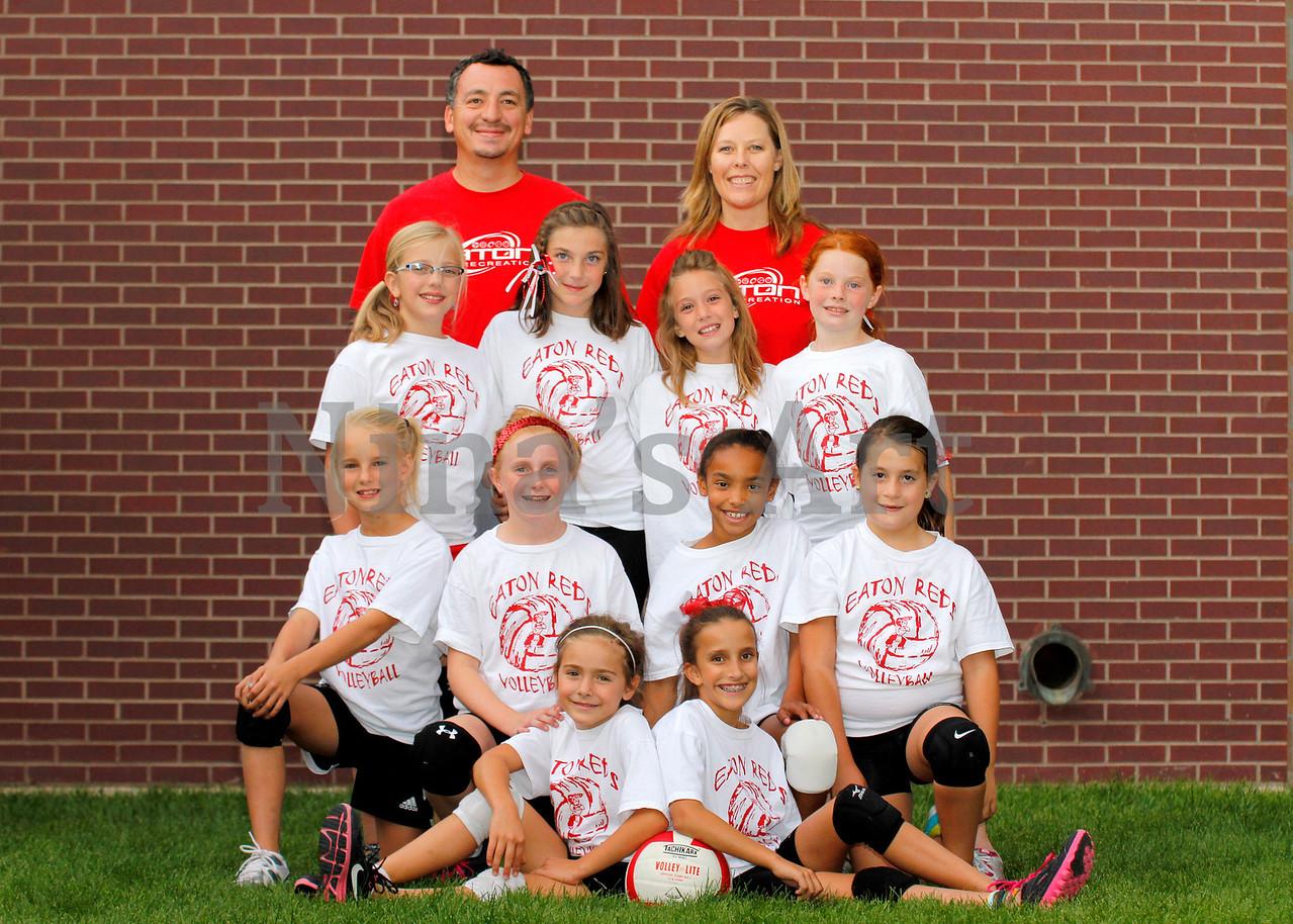 Hays Team 1