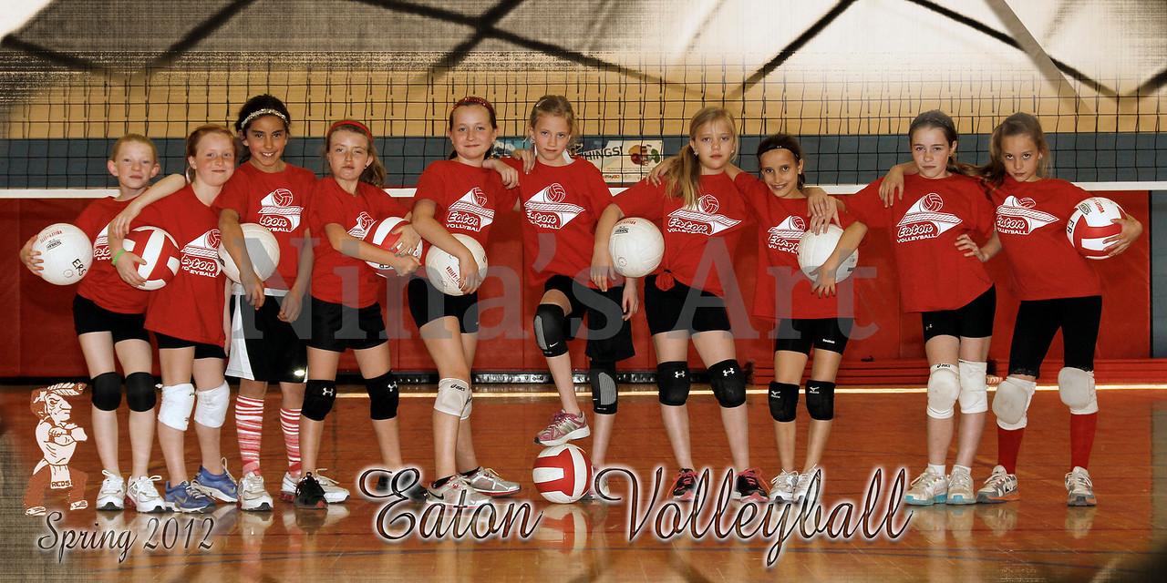 Meagher fun team