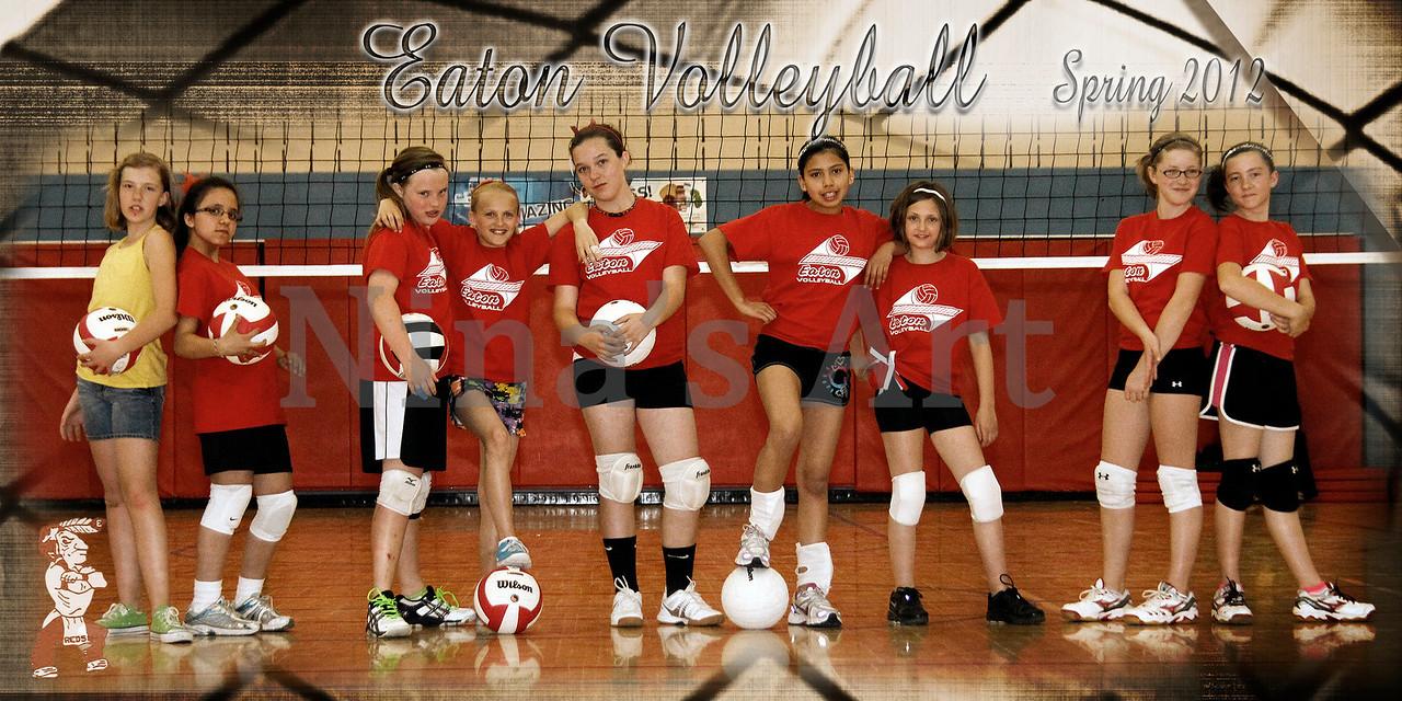 Walker Fun Team
