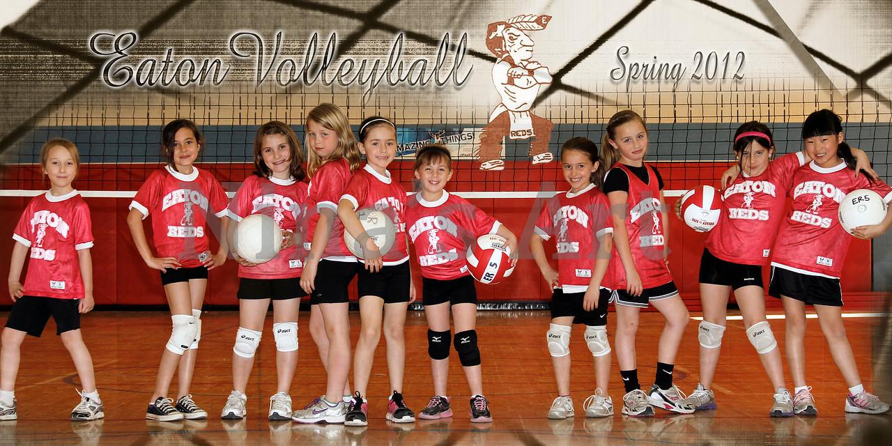 Morgan fun team